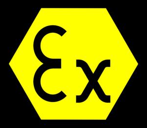 ATEXEU directivesdescribing allowed equipments in environments with explosive atmosphere