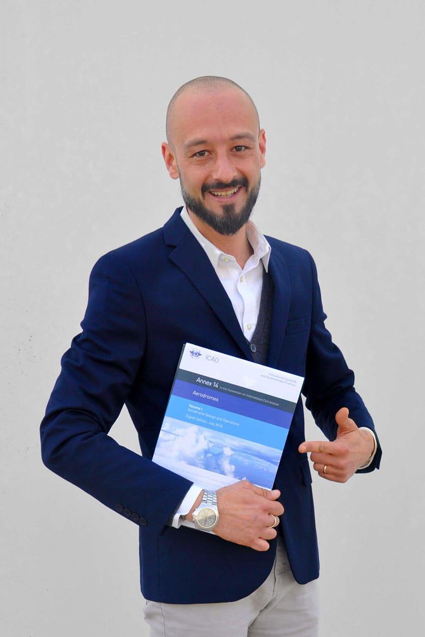 Alberto Gervasi