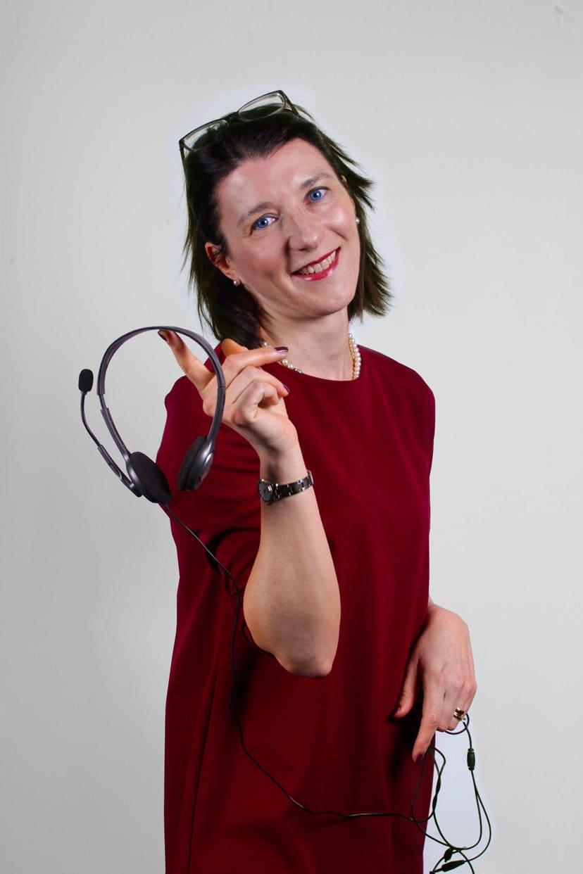 Barbara Blasutto