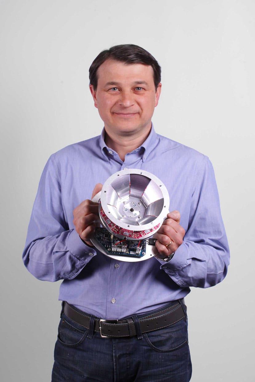 Giulio Cecchia