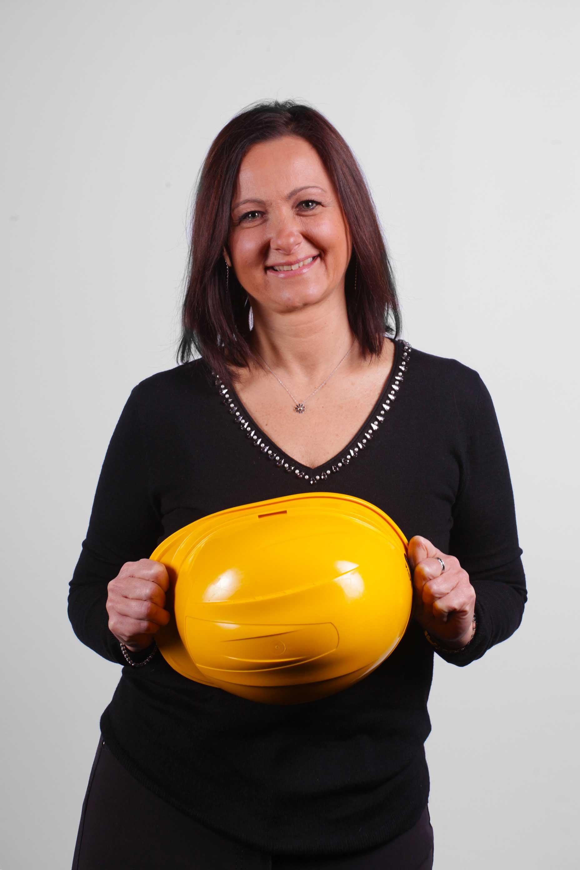Ilaria Sbuelz